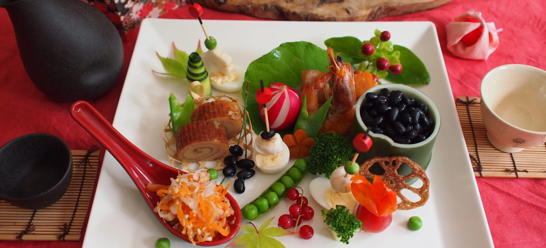 Naoko's Kitchen - Attic